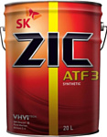 ZIC ATF III 20л