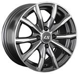LS Wheels LS786 6x16/4x100 D60.1 ET50 GMF