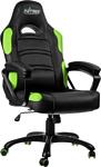GameMax GCR07 (черный/зеленый)