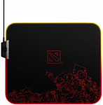 SteelSeries QcK Prism Cloth Dota 2 Edition