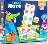 Vladi Toys Crazy KOKO Лото (VT8055-03)