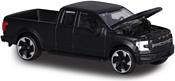 Majorette Premium 212053052 Ford Raptor (черный)