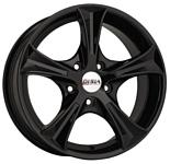 Disla Luxury 6x14/4x98 D67.1 ET37 Black