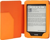 MoKo Amazon Kindle Paperwhite Cover Case Orange