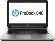 HP ProBook 640 G1 (F1Q65EA)