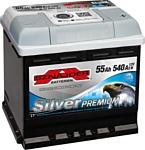 Sznajder Silver Premium 564 45 (55Ah)