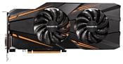 GIGABYTE GeForce GTX 1070 1582Mhz PCI-E 3.0 8192Mb 8008Mhz 256 bit DVI HDMI HDCP
