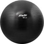 Starfit GB-101 65 см (черный)
