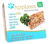 Applaws Cat Pate with Ocean Fish (0.1 кг) 10 шт.