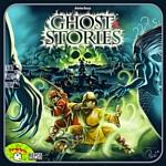 Asmodee Ghost Stories (Истории с призраками)