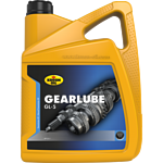 Kroon Oil Gearlube GL-5 80W-90 5л