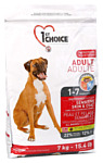 1st Choice (7 кг) Sensitive skin and coat ALL BREEDS for ADULTS