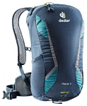 Deuter Race X 12 blue (navy/denim)