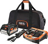 AEG Powertools SET L1850BLK 4932451629