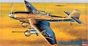 Hasegawa Штурмовик Ju87G-2 Stuka