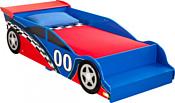 KidKraft Racecar 140x70