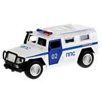 Технопарк ГАЗ Тигр Полиция X600-H09053-R