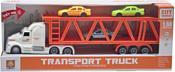 WenYi Transport Truck WY782B