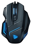 Qcyber Weles GM-103 Black USB