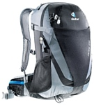 Deuter Airlite 28 black/grey (black/titan)