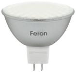 Feron LB-26 80LED 7W 6400K GU5.3