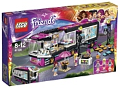 LEGO Friends 41106 Автобус для гастролей