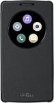 LG Quick Circle для LG G3 S (черный)