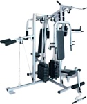 American Fitness HG-1005