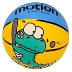 Motion Partner MP803 (размер 3, голубой)