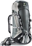 Deuter Guide 45+10 granite/black