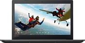 Lenovo IdeaPad 320-17AST (80XW0009RU)