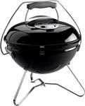 Weber Smokey Joe Premium (черный)