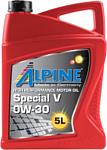 Alpine Special V 0W-30 5л