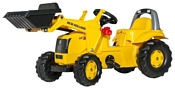 Rolly Toys Kid New Holland Construct (025053)