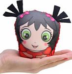 Союз производителей игрушек Игрушка-мочалка растущая в воде Девочка с бантами