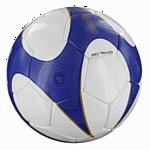 Diamond Pro Trainer Football (3 размер, белый/синий)