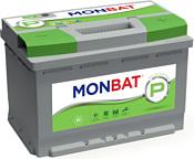 Monbat Premium 80 (А/ч)