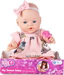 Little You Малышка с соской PU06