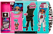 L.O.L. Surprise! O.M.G. Series 3 Chillax Fashion Doll 570165