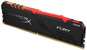 HyperX Fury RGB HX430C16FB4A/16