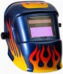 Mitech Blue Flame