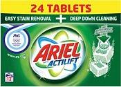 Ariel Biological Excel Tabs. 30 шт.