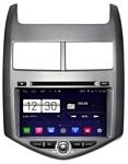FarCar s160 Chevrolet Aveo 2011+ на Android (m107)