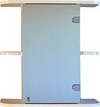 СанитаМебель Камелия-03.50 шкаф с зеркалом правый