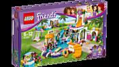 LEGO Friends 41313 Летний бассейн