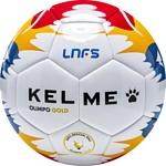 Kelme Olimpo Gold Official (белый, 4 размер)