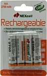 Nexcell AA-2700-4