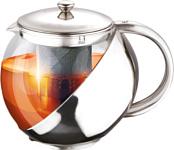 Френч-прессы и заварочные чайники Wilmax