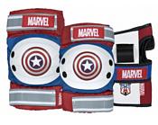 Powerslide Marvel Disney Captain America M 910724