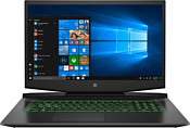 HP Pavilion Gaming 17-cd0002ur (7DX28EA)